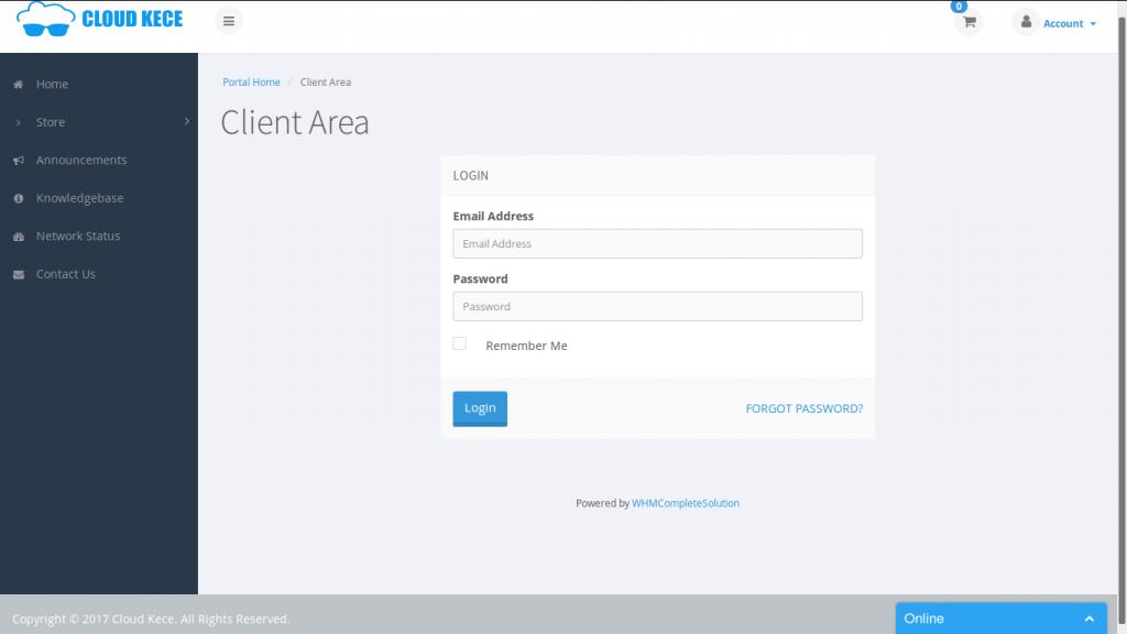 Panduan Dasar: Setting Nameserver Domain di CloudKece